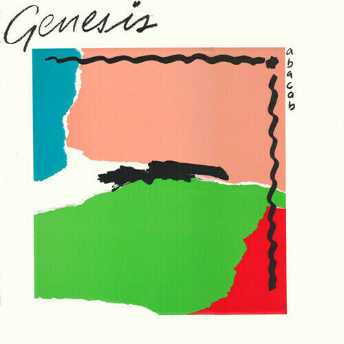 Genesis - Abacab