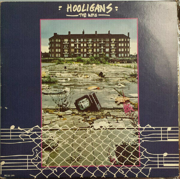 The Who - Hooligans