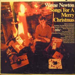 Wayne Newton - Songs For A Merry Christmas