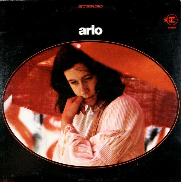 Arlo Guthrie - Arlo