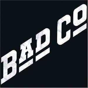Bad Company -- Bad Company