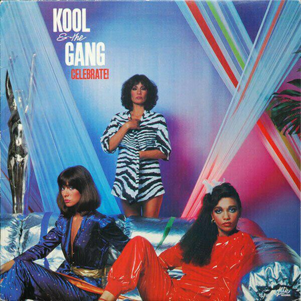 Kool & The Gang - Celebrate!