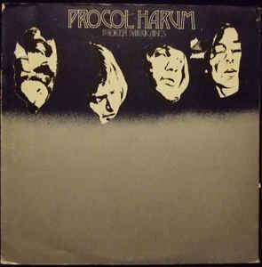 Procol Harum - Broken Barricades