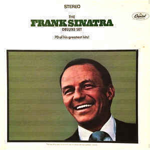 Frank Sinatra - The Frank Sinatra Deluxe Set