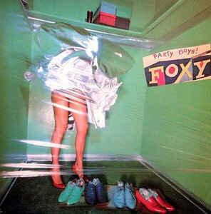Foxy - Party Boys