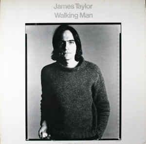 James Taylor (2) - Walking Man