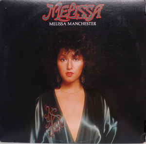 Melissa Manchester - Melissa