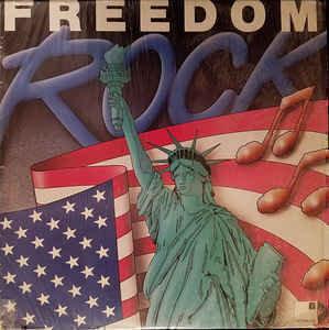 Various - Freedom Rock