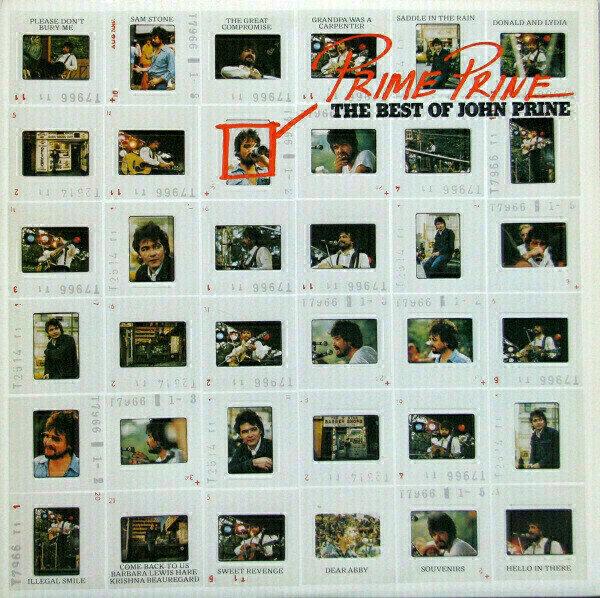 John Prine - The Best Of John Prine