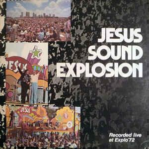 Various - Jesus Sound Explosion
