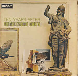 Ten Years After - Cricklewood Green