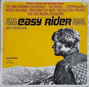 Various Artist - Easy Rider