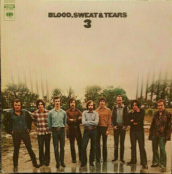 Blood, Sweat, & Tears - 3