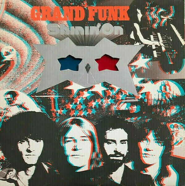 Grand Funk - Shinin' On