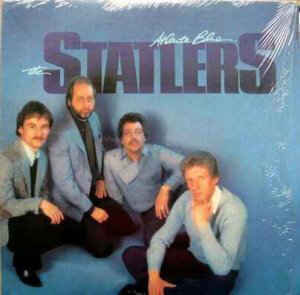 The Statler Brothers  - Atlanta Blue