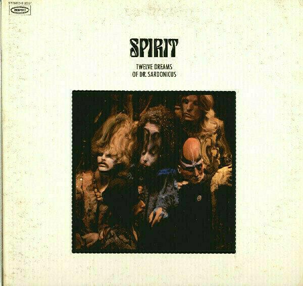 Spirit  - Twelve Dreams Of Dr. Sardonicus