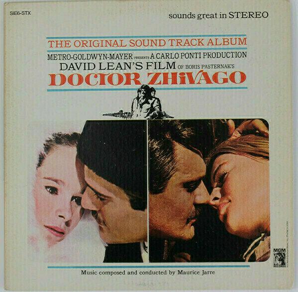 Maurice Jarre  - Doctor Zhivago Original Soundtrack Album