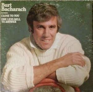Burt Bacharach  - Burt Bacharach