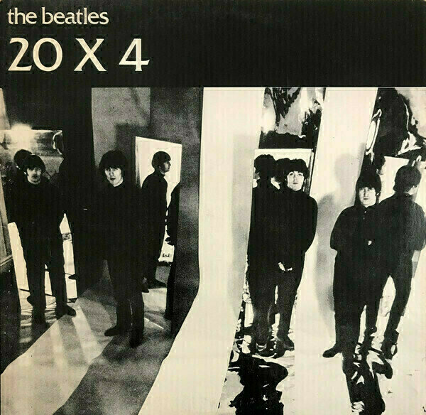 The Beatles  - 20 X 4