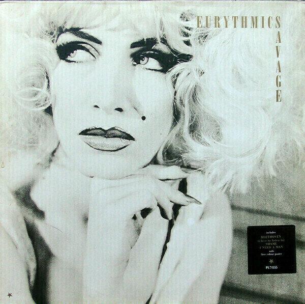 Eurythmics - Savage