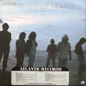 Firefall / Undertow