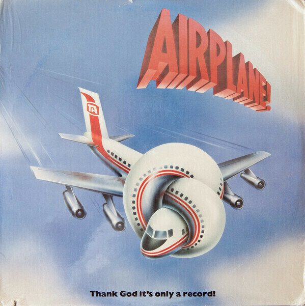 Various - Airplane! Soundtrack