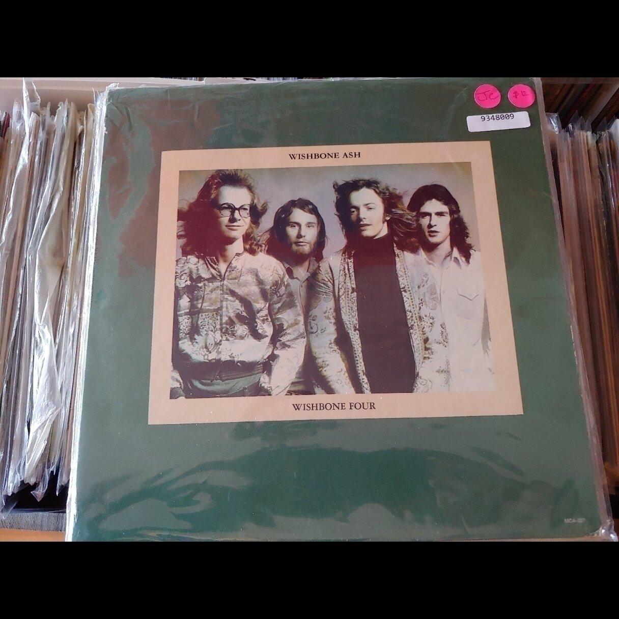 Wishbone Ash - Wishone Four