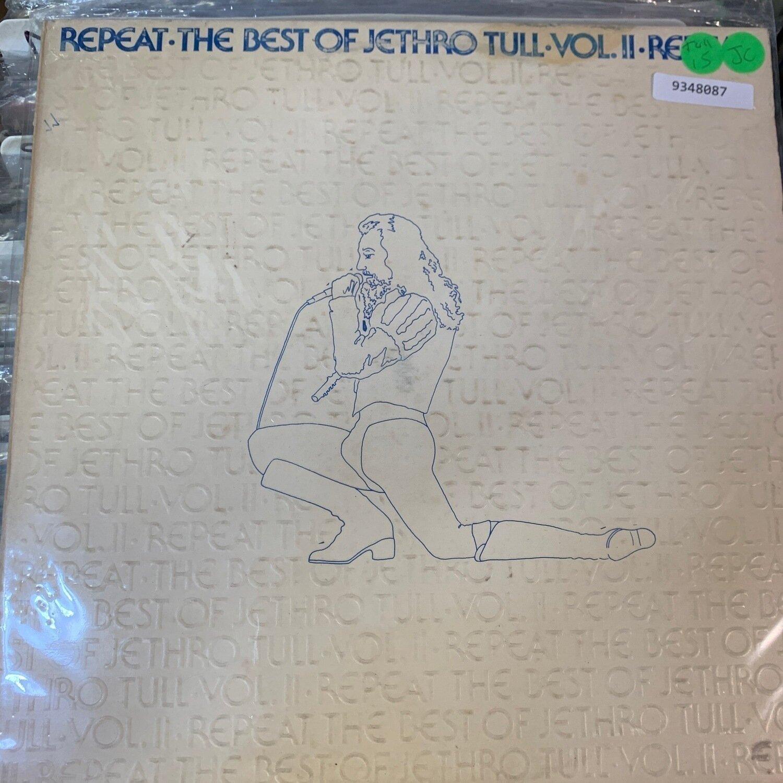 Jethro Tull - Repeat Best Of Vol 2