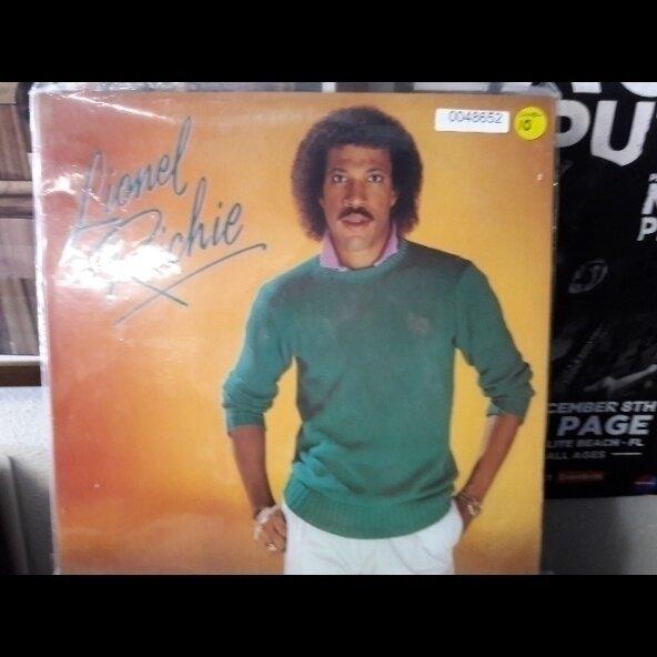 Richie, Lionel-Richie, Lionel