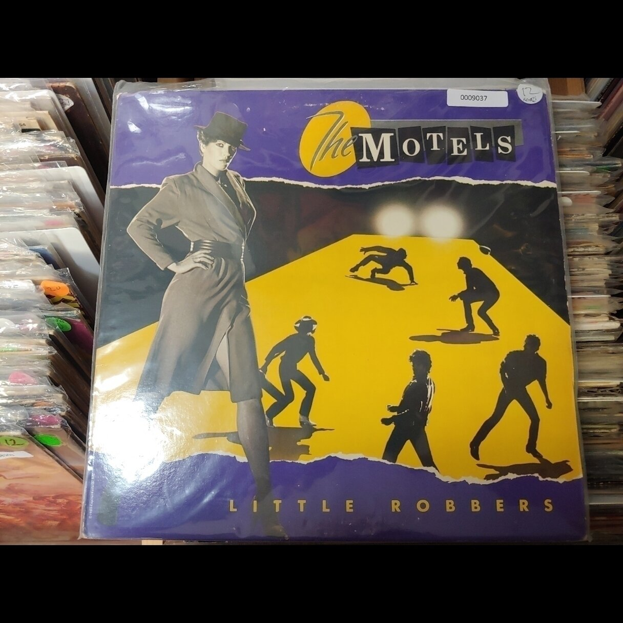 motels little robbers
