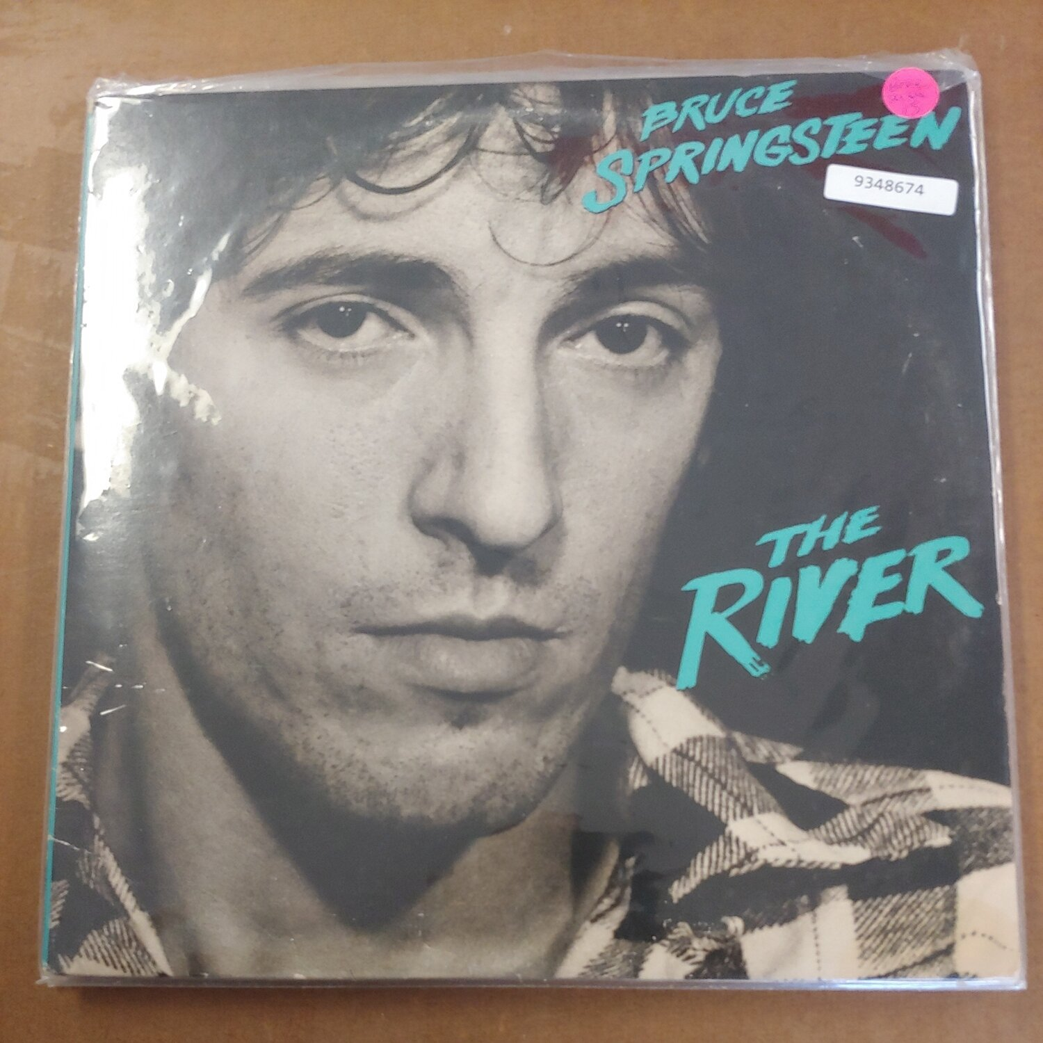 Springsteen, Bruce - The River