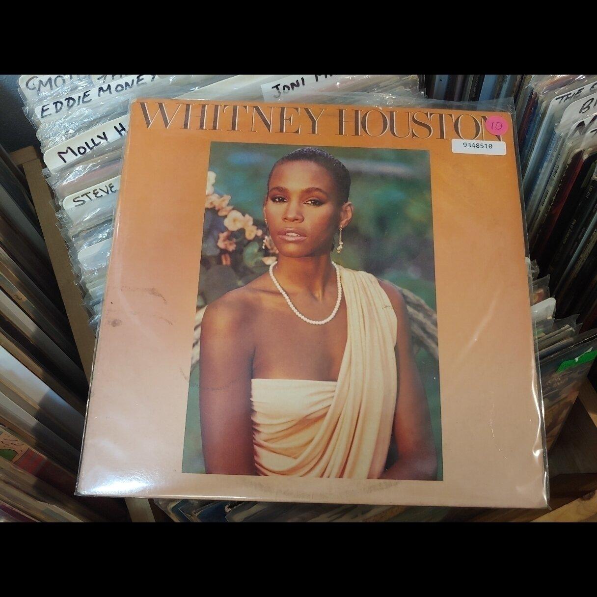 Houston, Whitney - Whitney