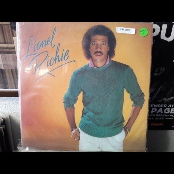 Richie, Lionel Richie, Lionel