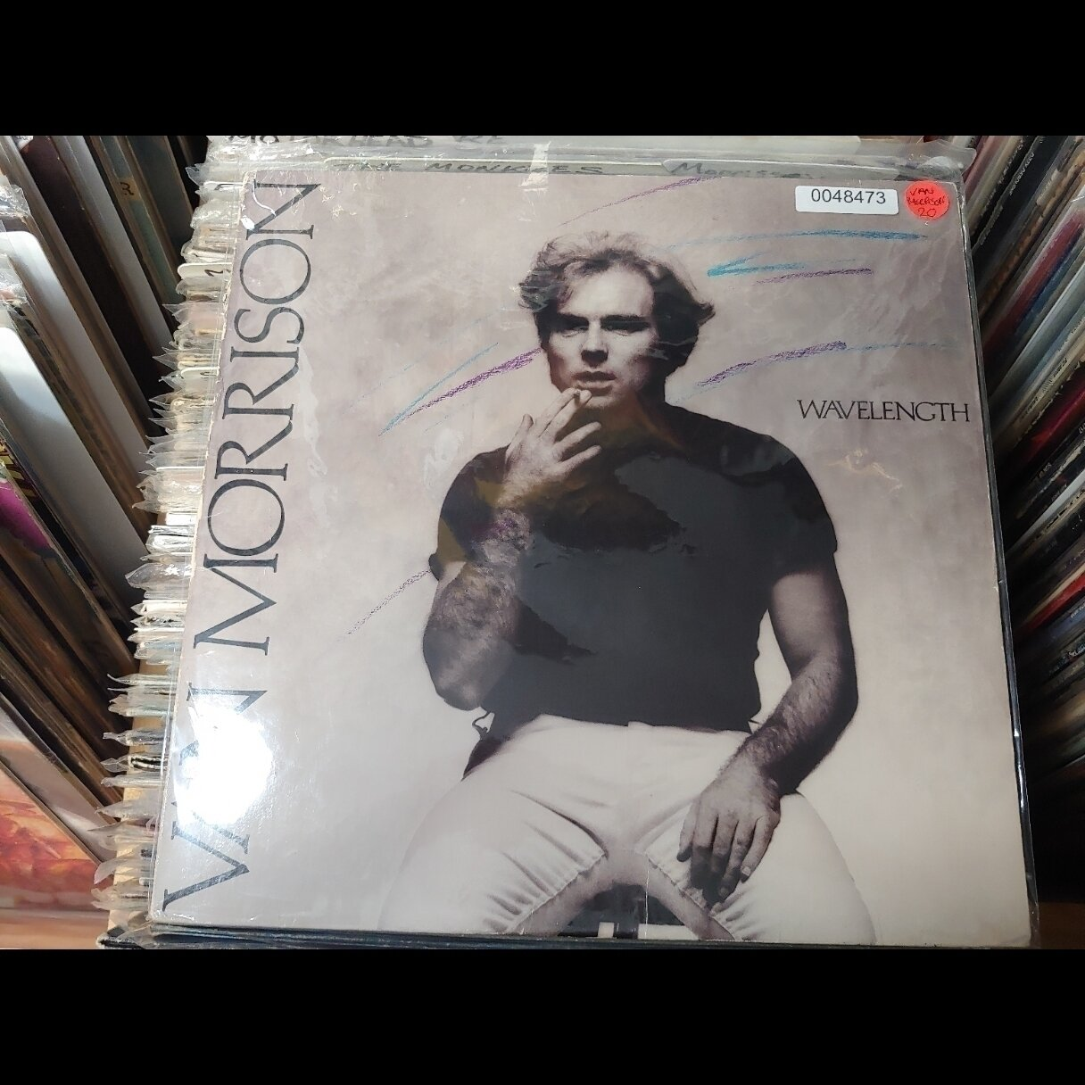 Morrison, Van - Wavelength