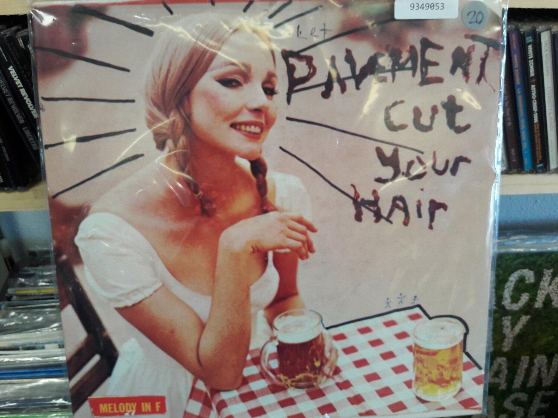 Pavement - Cut Your Hair