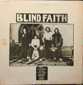 Blind Faith (2) - Blind Faith