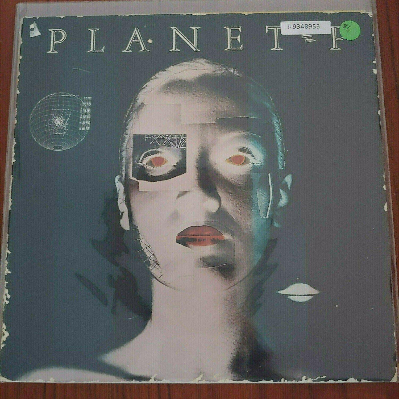 Planet P Project - Planet P