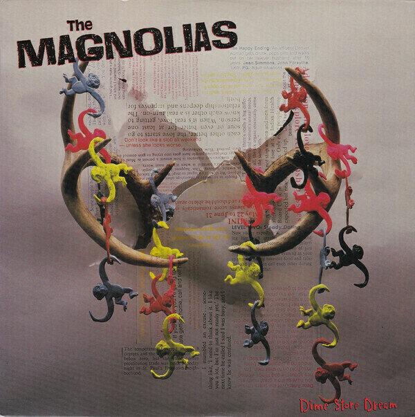 The Magnolias - Dime Store Dream