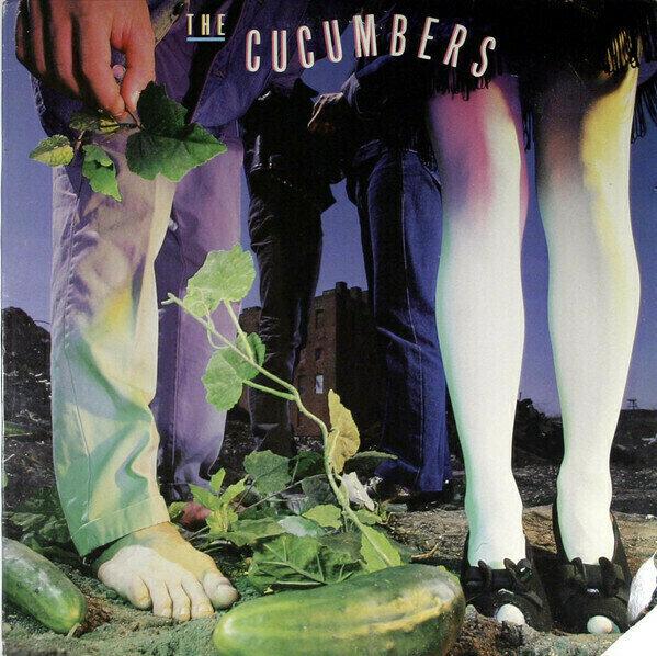 The Cucumbers - The Cucumbers