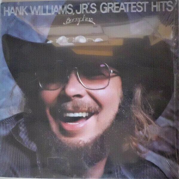 Hank Williams, Jr. - Hank Williams, Jr.'s Greatest Hits