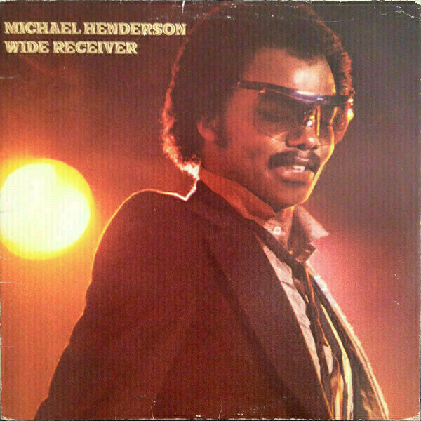 Michael Henderson - Wide Receiver