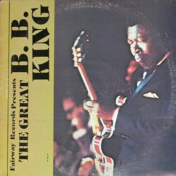 B.B. King - The Great B. B. King