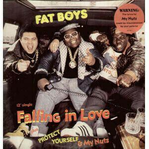 Fat Boys - Falling In Love