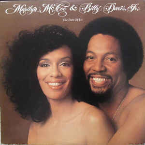 Marilyn McCoo & Billy Davis, Jr. - The Two Of Us