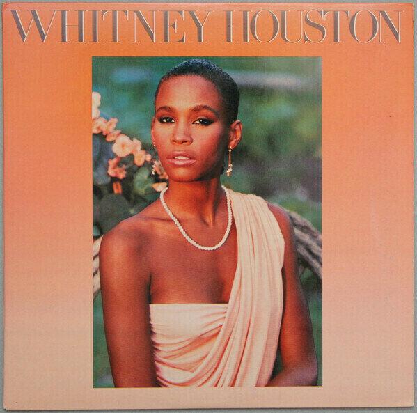 Whintney Houston - Whintney Houston