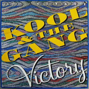 Kool & The Gang - Victory