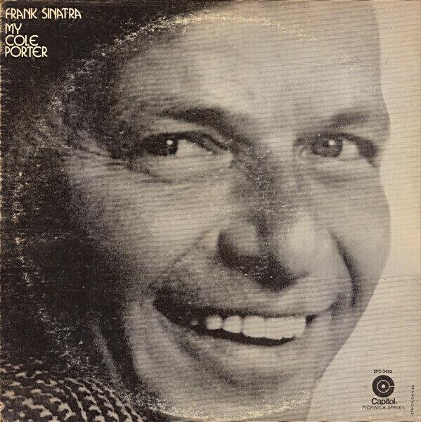 Frank Sinatra - My Cole Porter