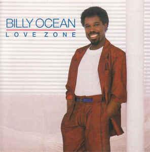 Billy Ocean�?��Love Zone