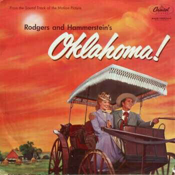 Rodgers And Hammerstein*���Oklahoma!