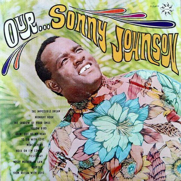 Sonny Johnson ���Our...